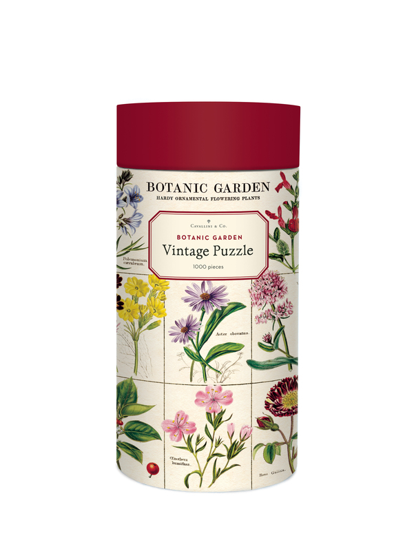 Slow_down_cavallini_puzzle_botanic_garden_packaging
