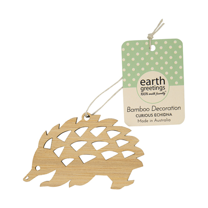 Home_earth_greetings_bamboo_decoration_echidna