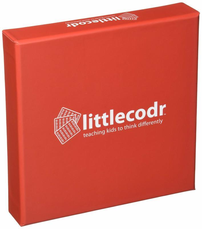 Littlecodr